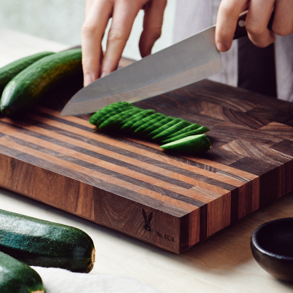 The Hare Chopping Board