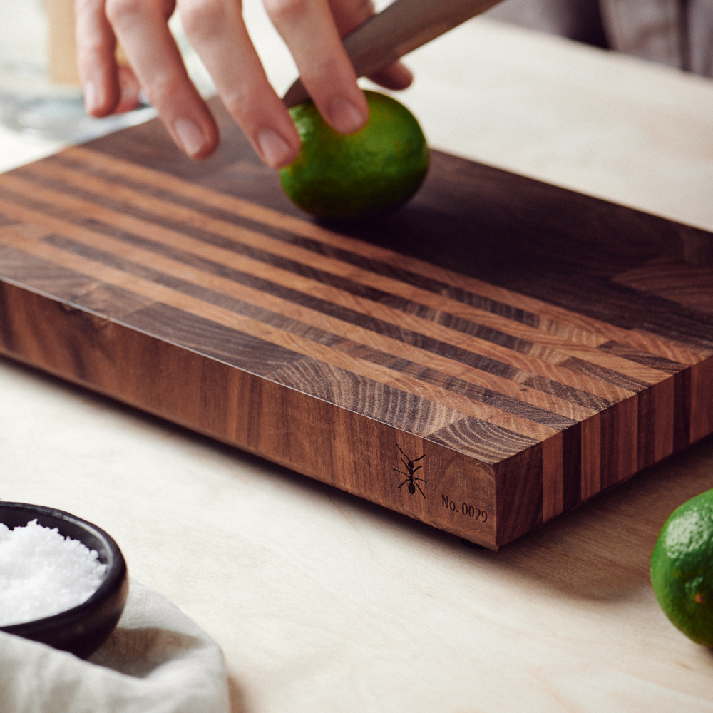 The Ant Chopping Board