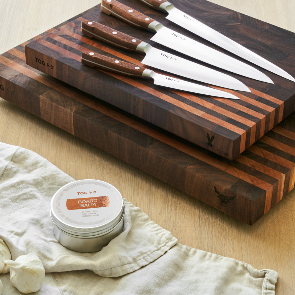 TOG Wooden Chopping Boards