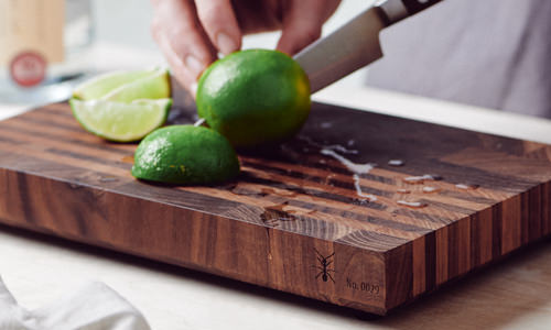 Wooden Chopping Boards