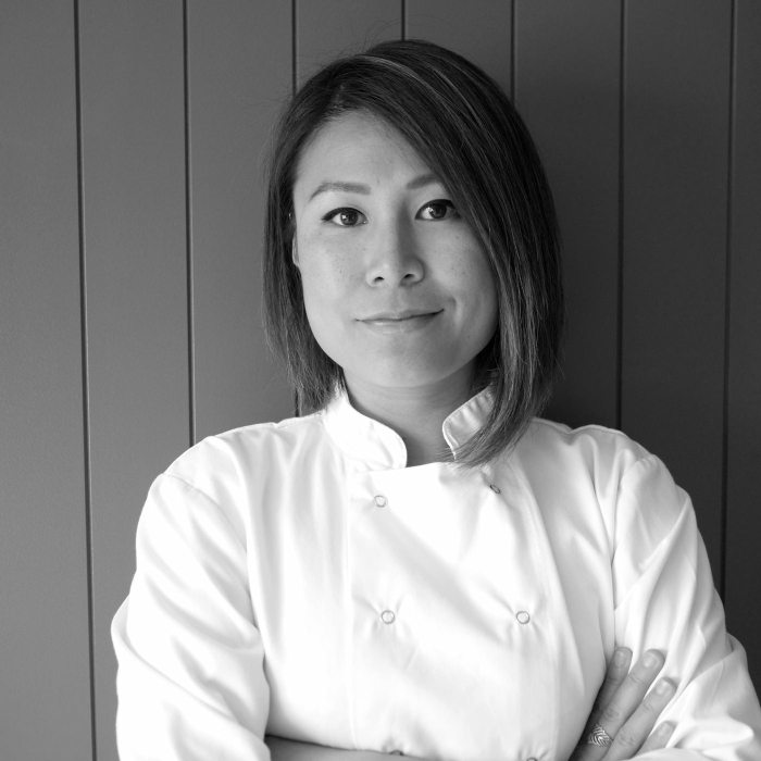 Chef Ping Coombes